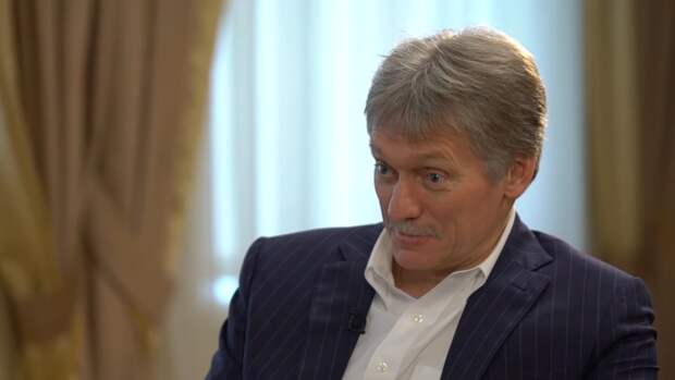 Песков: Россия продолжит защищать интересы Софии Сапеги