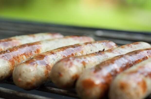Немецкие колбаски: 5 секретов, которые дают вкус