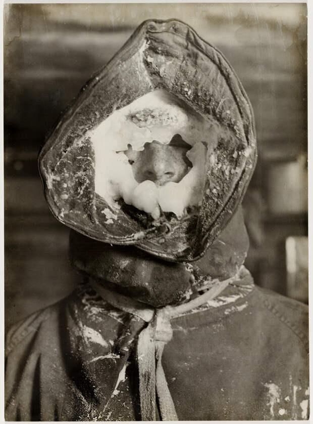 Первая Австралийская антарктическая экспедиция в фотографиях Фрэнка Хёрли 1911-1914 21