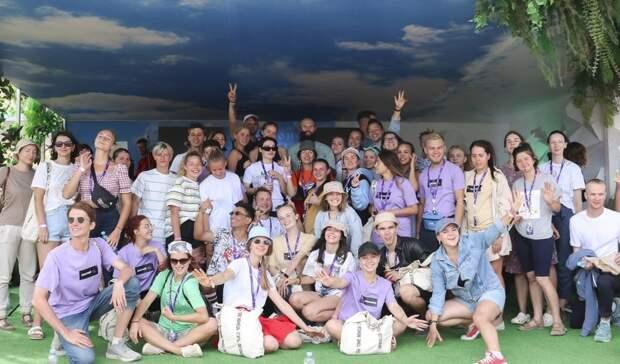 Белгородец выиграл сертификат набесплатное обучение вбалете Аллы Духовой «Тодес»