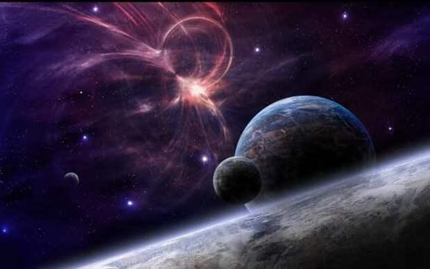 ВРоссии будет создан ядерный буксир дляполётов кдругим планетам | Русская весна