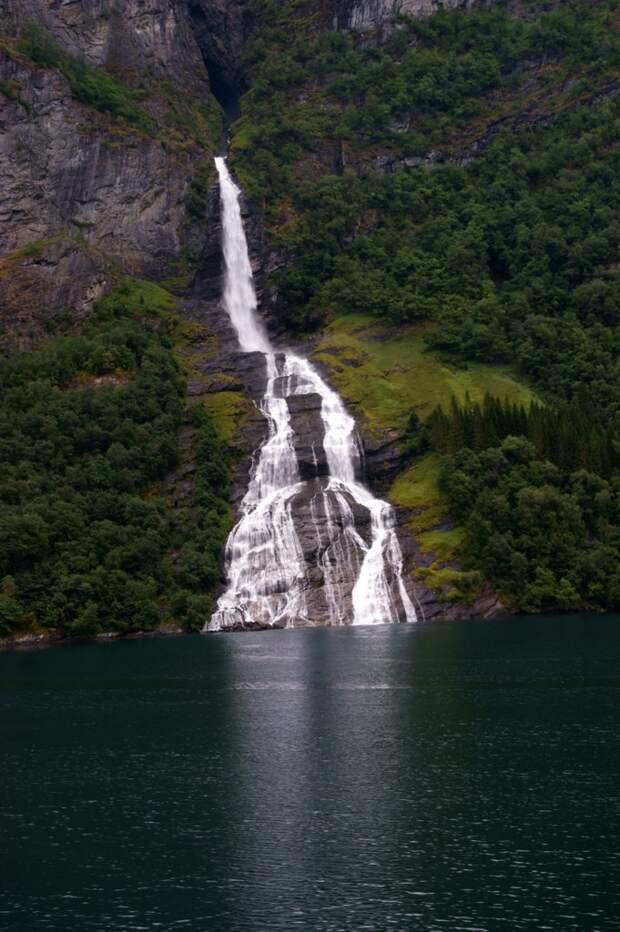 fjords35 Самые красивые фьорды Норвегии