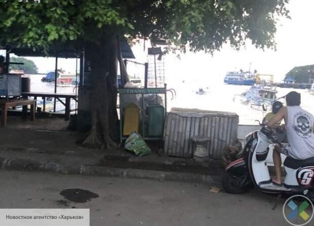 Влететь нельзя вылететь: застрявшие на Бали украинцы о ситуации, в которой они оказались