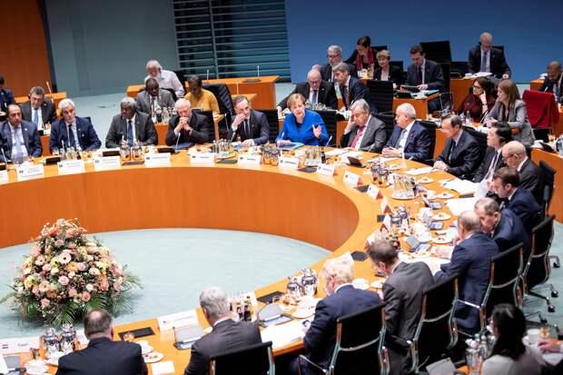ЕС – Ливия. Возвращение к реальной политике?