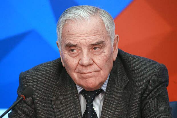 «В НАТО считали себя победителями»: экс-начальник Генштаба СССР о ликвидации Организации Варшавского договора