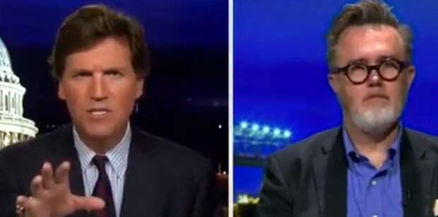 Fox News: перекос в экономике грозит тоталитаризмом — история России должна предостеречь американцев