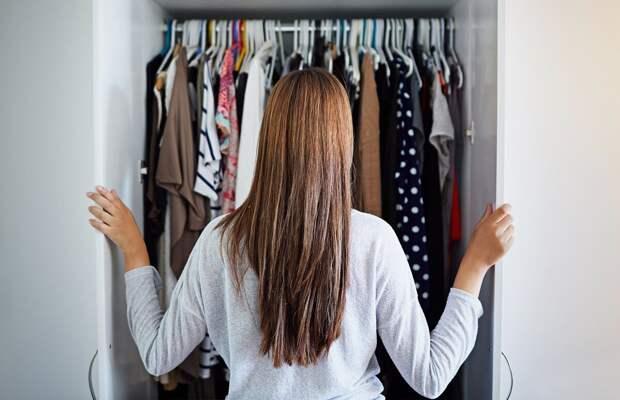 Как стать стильной мамой. Разбираем гардероб.