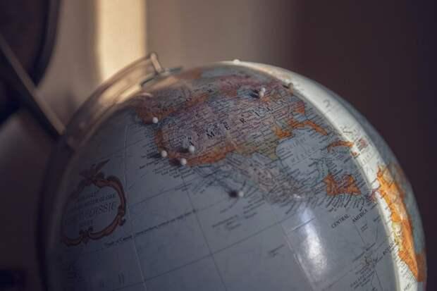 Тест для путешественников: Сможете ответить на 10 вопросов по географии?