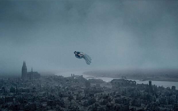 «О бесконечности»: Я и сам все это видел
