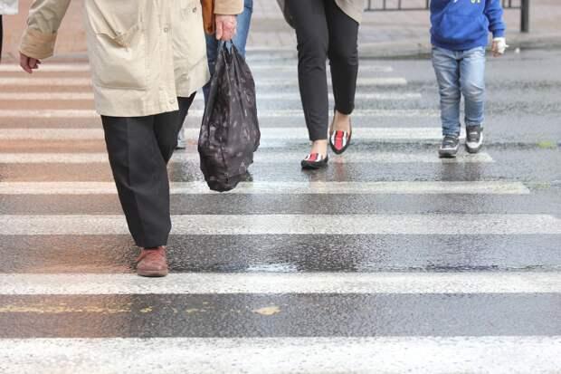 Новые пешеходные переходы появятся в Первомайском районе Ижевска