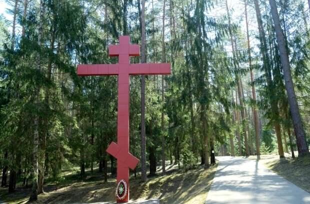 В Госдуме ответили на обвинения Польши в искажении фактов о Катынском расстреле