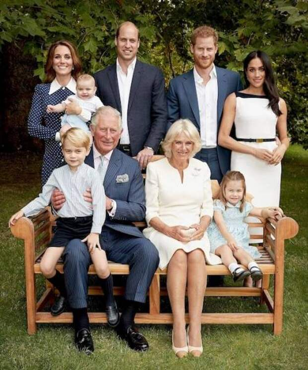 Принц Чарльз и принц Уильям проведут саммит, чтобы определить будущее королевской семьи: какие вопросы стоят на повестке