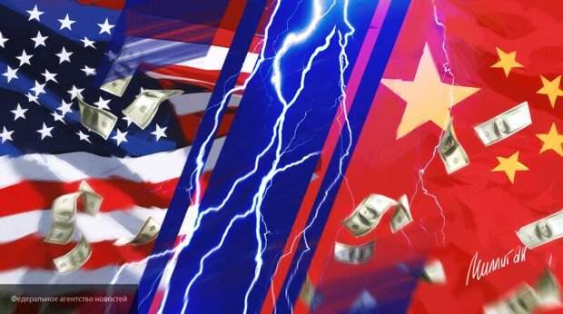 Санкции против Китая: Байден пытается оправдаться в глазах западных политиков