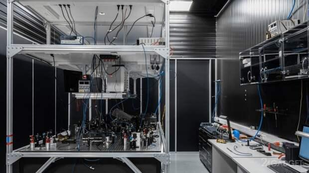 Российские ученые создали прототип квантового компьютера