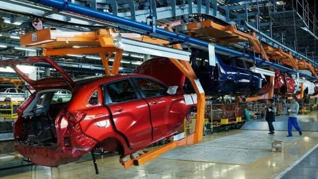 Стоимость автомобилей в России будет увеличиваться