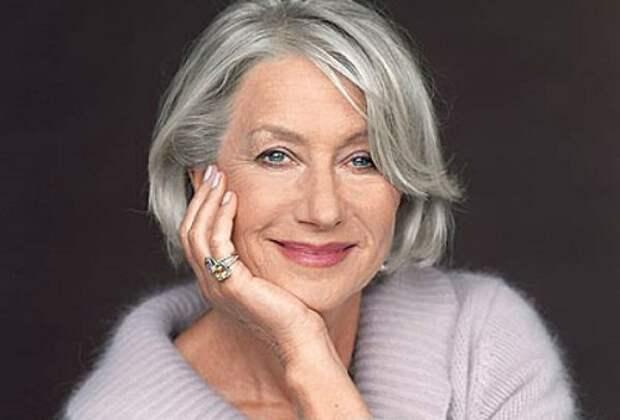Психоз старения можно отменить