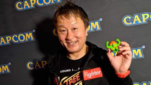 Ёсинори Оно покидает Capcom спустя 30 лет работы
