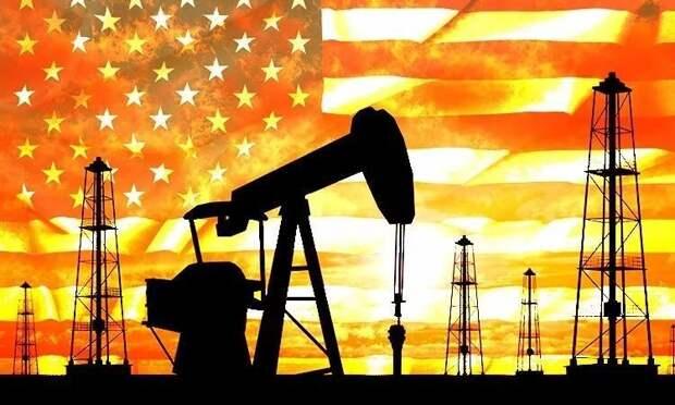 Историческое событие: западные эксперты спрогнозировали развал сланцевой отрасли США