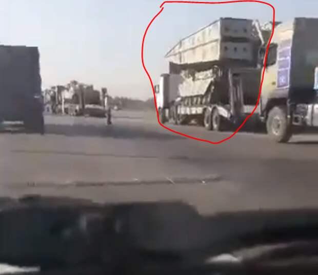 Иран и масштабы развертывания иранских войск на границе с Карабахом