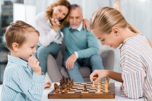 Кассационный суд обязал четко прописывать порядок общения бабушек с внуками