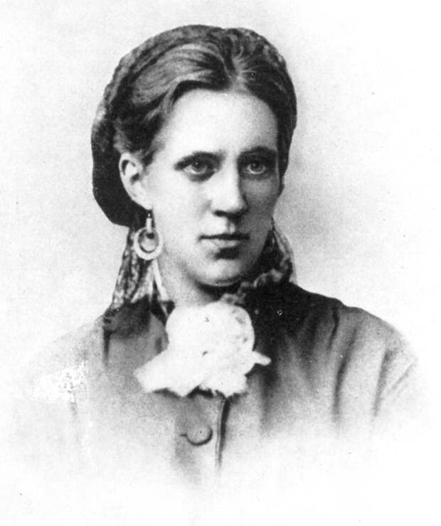 Анна Достоевская (Сниткина)