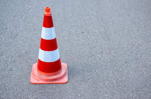 Ялтинское шоссе в Симферополе частично закроют на ремонт