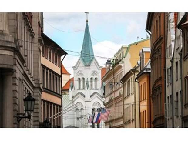 Латвии открылась страшная правда: Страну разорил не Кремль