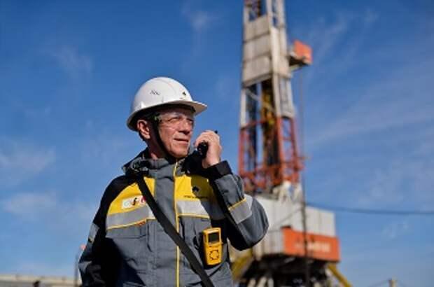"""""""Роснефть"""" планирует добыть более 70 млн тонн нефти в Оренбургской области"""