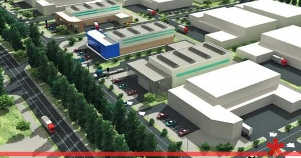 Главгосэкспертиза одобрила создание индустриального парка в Севастополе