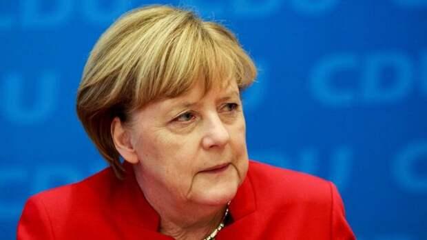 Политолог оценил вероятность участия Меркель в «Крымской платформе»