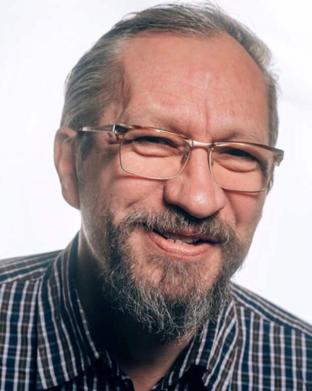 Актуальное интервью с экспертом РНК Александром Давыдовым