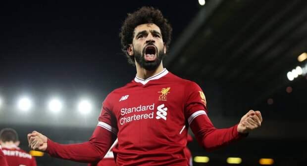 Салах поссорился с Клоппом и может летом покинуть «Ливерпуль». Может, прикупить египтянина в пару к Дзюбе?