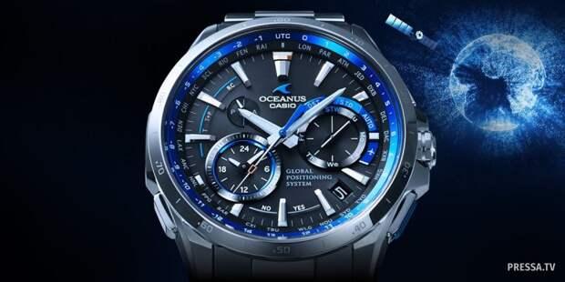 Топ 10: Самые известные бренды часов