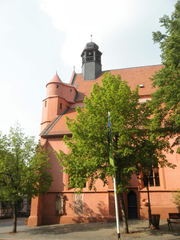 Михельштадт