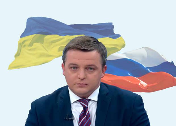 """Гордей Белов - """"Сотрудничество Украины и России это предательство национальных интересов страны. Но газ от России нам нужен"""""""