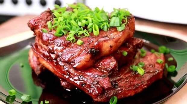 Баранина в фольге: попробуйте нежнейшее мясо из духовки