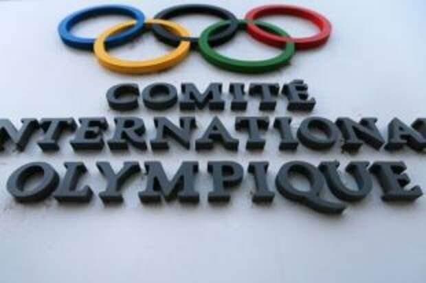 МОК одобрил форму российских спортсменов на Олимпийских играх в Токио