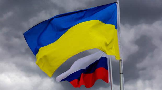 Украина обвинила РФ в желании сделать Черное море своим озером