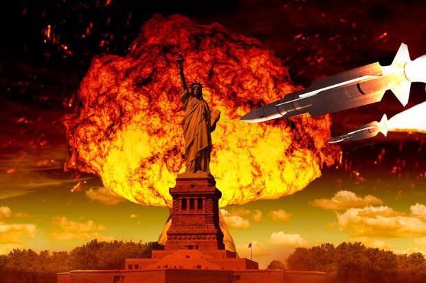 Эксперт объяснил заявление Генштаба о неотвратимости ядерного возмездия: предупреждение