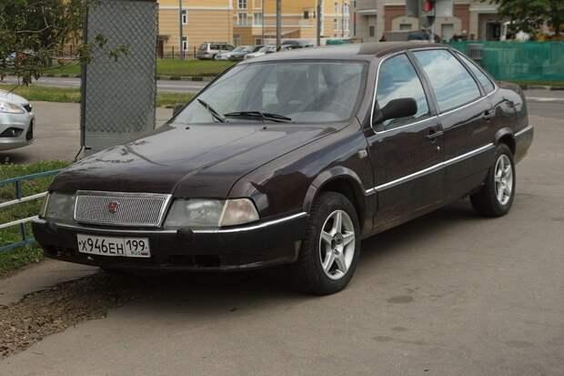 ГАЗ-3105 автомобили, газ, фоторепортаж