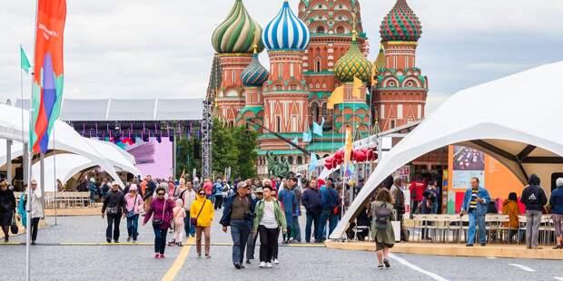 Владимир Толстой: «Востребованность в подлинной культуре возрастёт после пандемии»