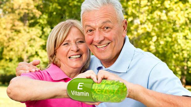 Для долголетия и против тромбов: назван полезный витамин