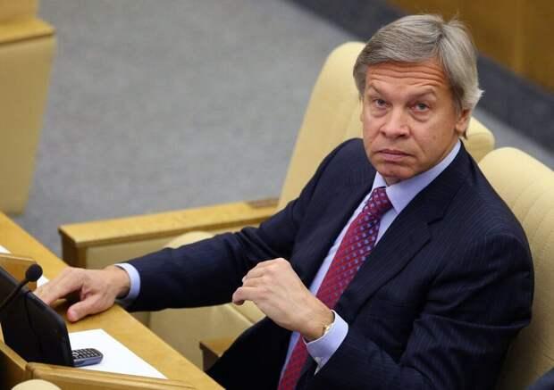 Пушков рассказал, что будет в случае победы Байдена на выборах
