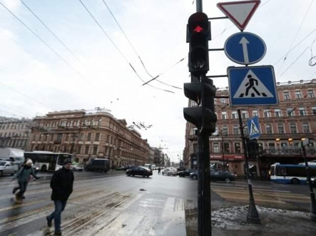 Первый советский светофор отмечает День рождения