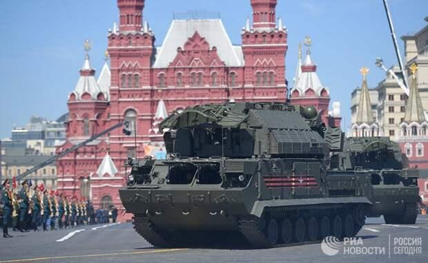Непробиваемое небо. Российские города прикроют новой системой ПРО