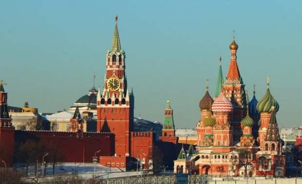 Россия выдворяет из страны 20 чешских дипломатов