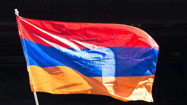 Армения не примет участия в памятных мероприятиях 1 сентября в Польше