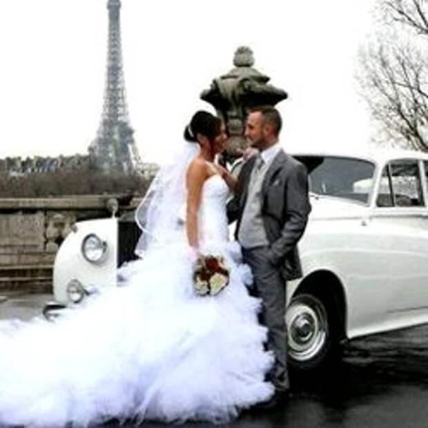 брак гражданский или официальный