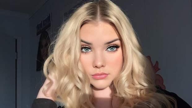 Победительница 300 детских конкурсов красоты выросла и расхотела быть моделью