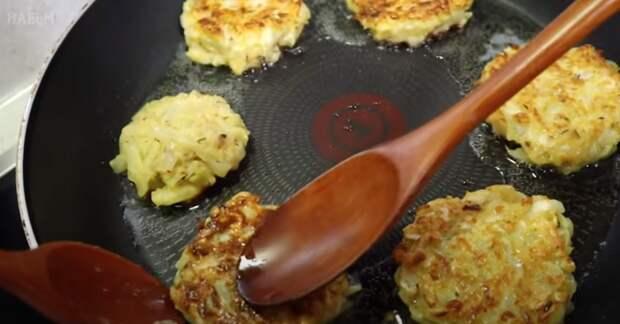 Рецепт сытного ужина из капусты. Почему я раньше так не готовила: просто и вкусно